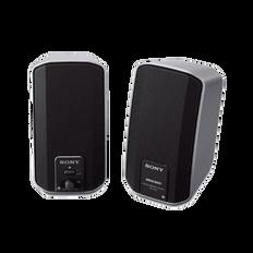 Desktop / Multimedia Portable Speakers