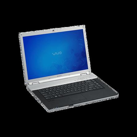 """15.4"""" VAIO FZ Notebook"""