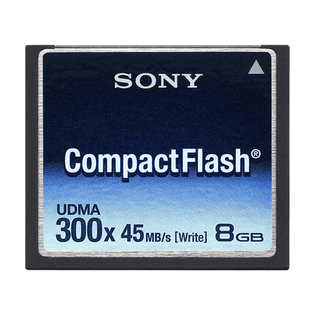8GB Compact Flash