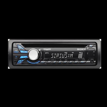 In-Car Player GT570 Series Headunit