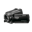 120GB Hard Disk Drive Full HD Camcorder