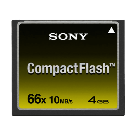 4GB Compact Flash