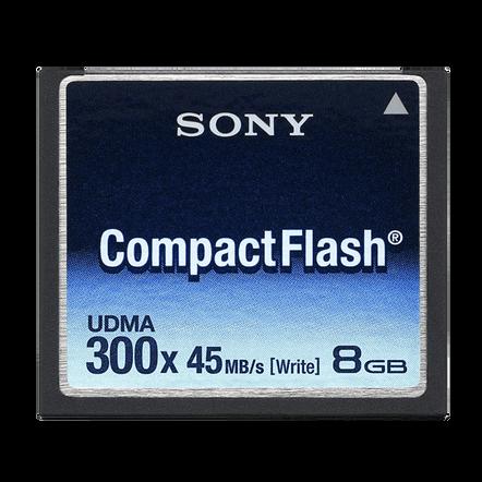 8GB Compact Flash