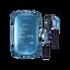 6GB HDD MP3 Walkman Blue