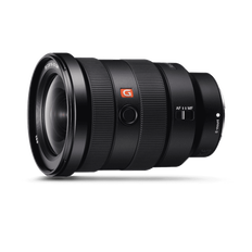 Full Frame E-Mount FE 16-35mm F2.8 GM