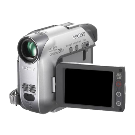 MiniDV Handycam