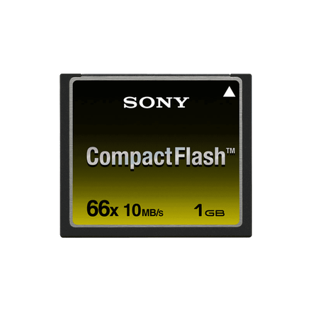 1GB Compact Flash
