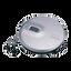 G Protection Discman (Silver)