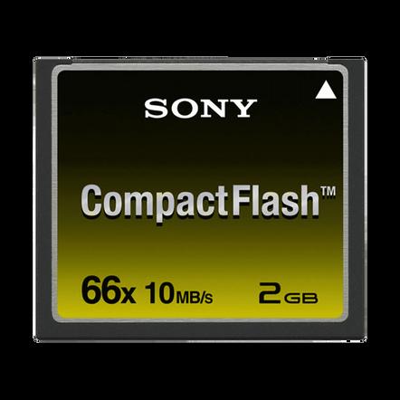 2GB Compact Flash