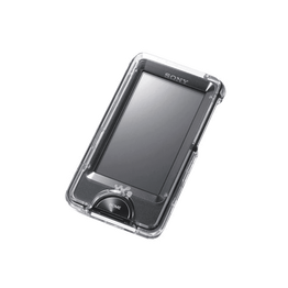 Hard Protective Carrying Case for Walkman Video MP3 Players