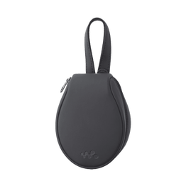 Carrying Case for Walkman MP3 Players (Black)