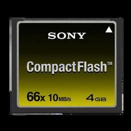 4GB Compact Flash
