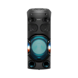 MHC-V42D High Power Audio System with Bluetooth