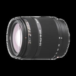 A-Mount DT18-200MM F3.5-6.3 Zoom Lens, , hi-res