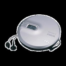 G Protection Discman (Silver), , hi-res