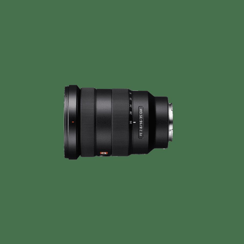 Full Frame E-Mount FE 16-35mm F2.8 G Master Zoom Lens, , product-image