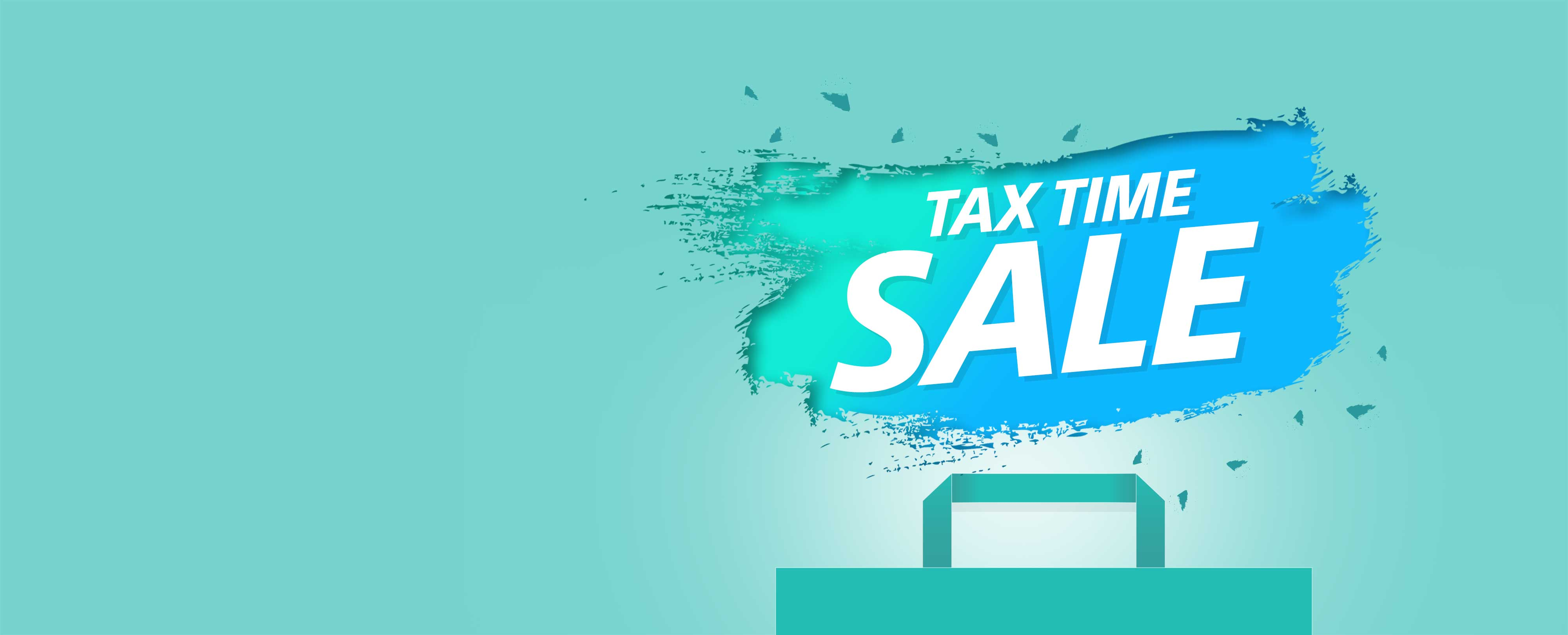 Sony - Tax Time Promo