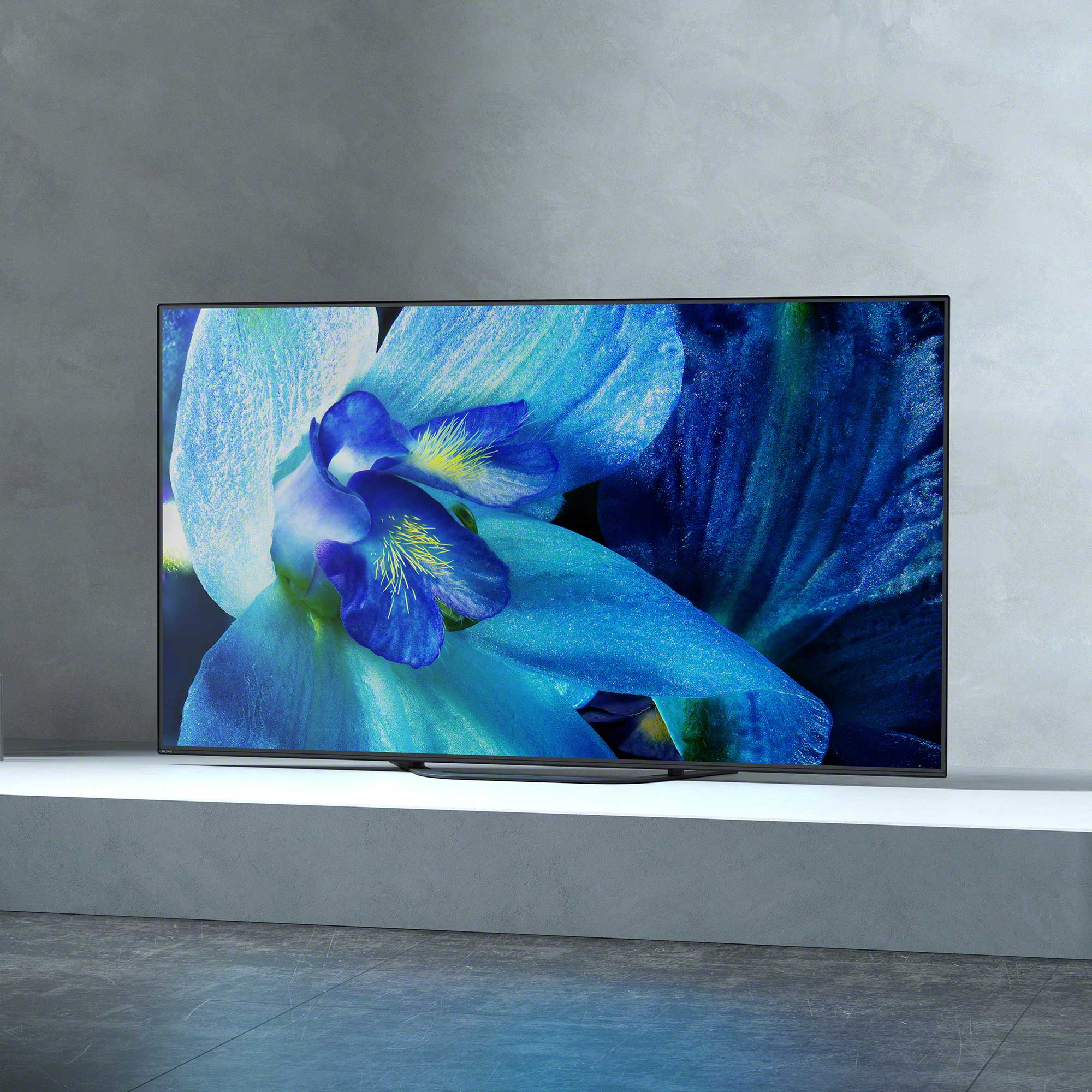 Sony OLED - A8G
