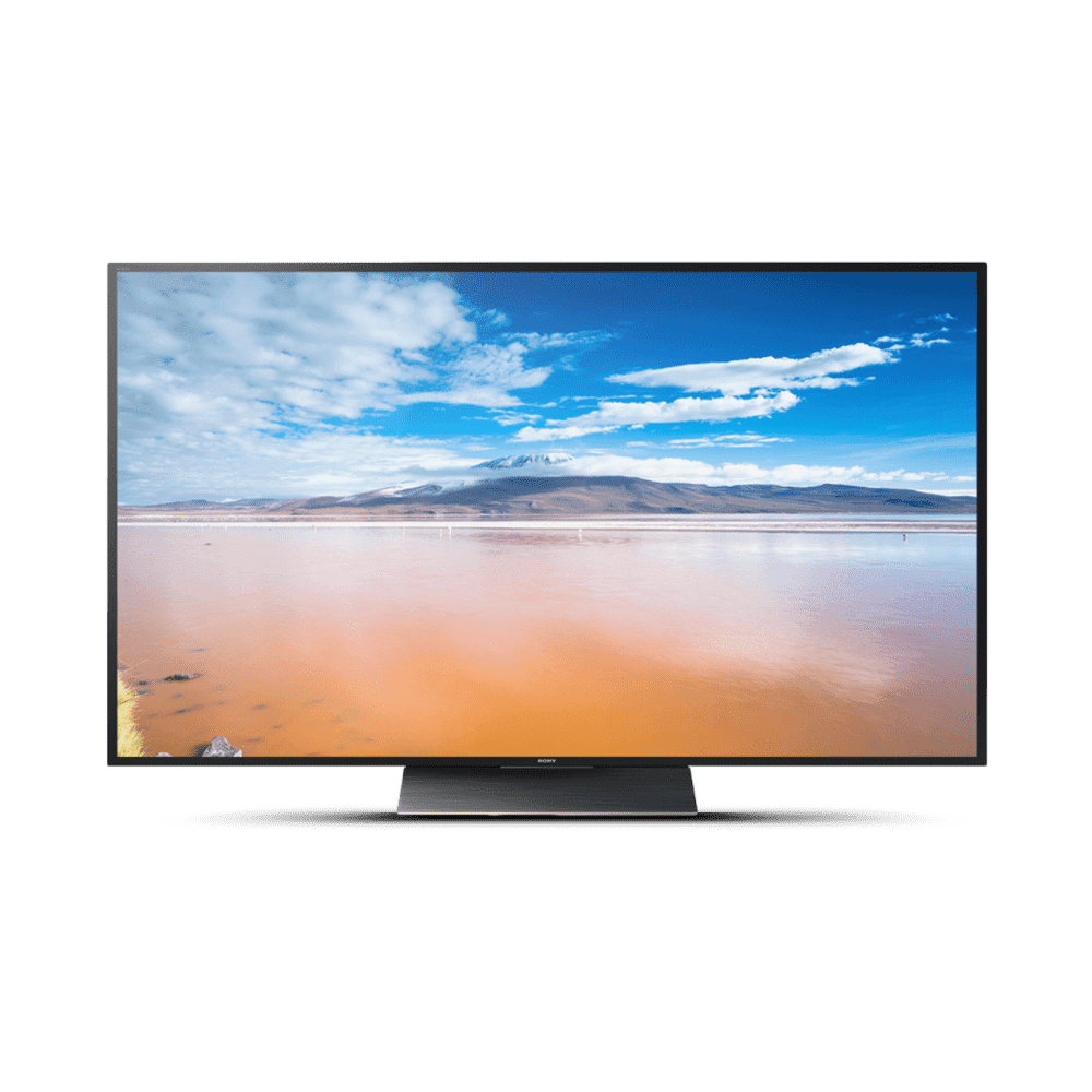 Z9D 4K HDR with Android TV