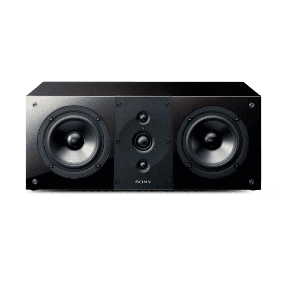 ES Home Cinema Centre Speaker