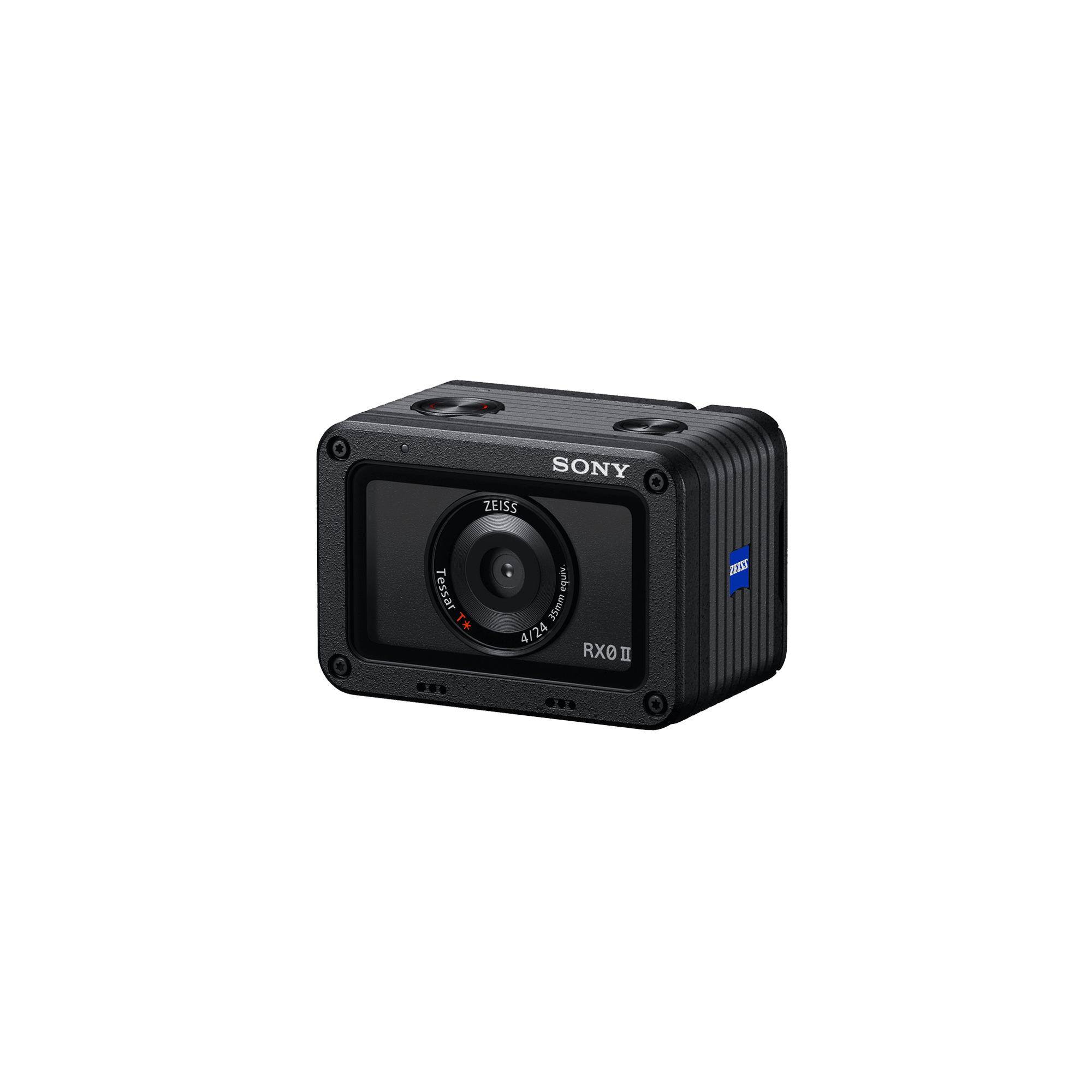 RX0M2 1.0-type Sensor Ultra-compact Camera with Waterproof and Shockproof Design