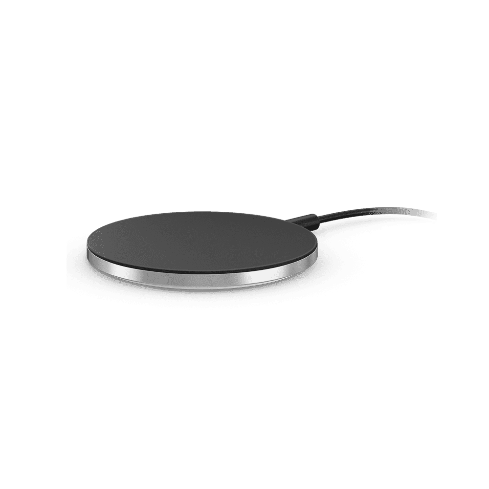 Wireless Charging Plate. Charging made easy
