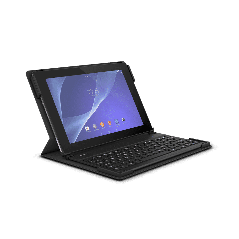 BLUETOOTH KEYBOARD WITH COVER FOR TABLET