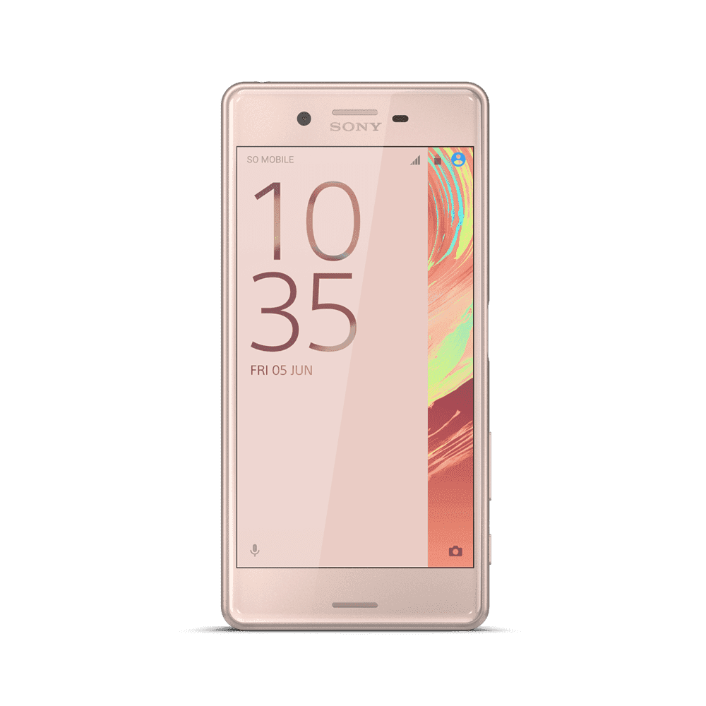 Xperia X Performance (Rose Gold)